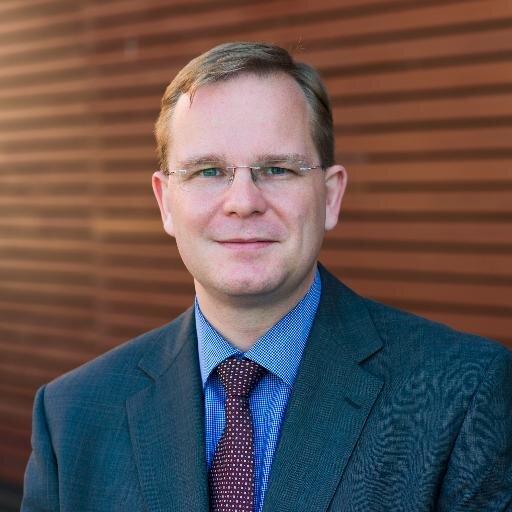 Dr. Oliver Marc Hartwich