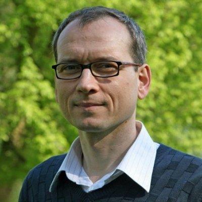 Steffen Hentrich